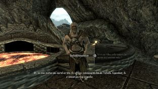 The Elder Scrolls V : Skyrim PC - Screenshot 520