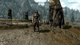 The Elder Scrolls V : Skyrim PC - Screenshot 521