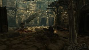 The Elder Scrolls V : Skyrim PC - Screenshot 524