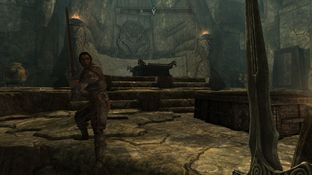 The Elder Scrolls V : Skyrim PC - Screenshot 525