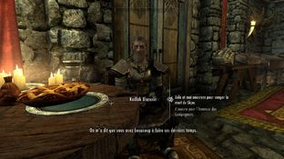 The Elder Scrolls V : Skyrim PC - Screenshot 532