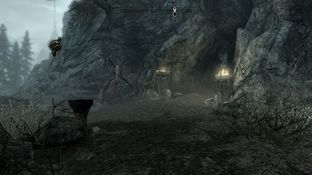 The Elder Scrolls V : Skyrim PC - Screenshot 533