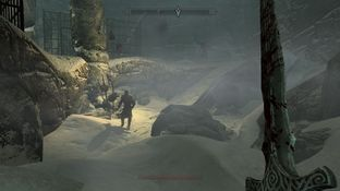 The Elder Scrolls V : Skyrim PC - Screenshot 537
