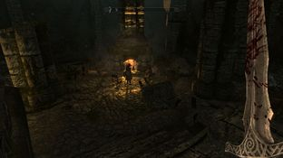 The Elder Scrolls V : Skyrim PC - Screenshot 538