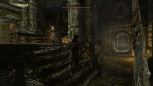 The Elder Scrolls V : Skyrim PC - Screenshot 539