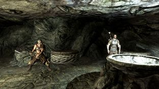 The Elder Scrolls V : Skyrim PC - Screenshot 542