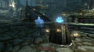 The Elder Scrolls V : Skyrim PC - Sc