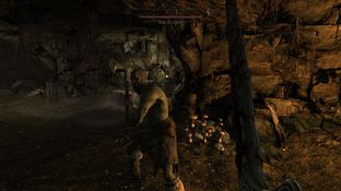 The Elder Scrolls V : Skyrim PC - Screenshot 550
