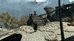 The Elder Scrolls V : Skyrim PC - Screenshot 552