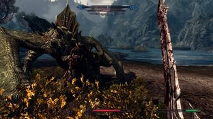 The Elder Scrolls V : Skyrim PC - Screenshot 555