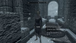 The Elder Scrolls V : Skyrim PC - Screenshot 556