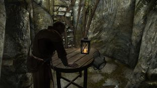 The Elder Scrolls V : Skyrim PC - Screenshot 560