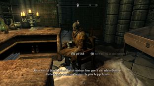 The Elder Scrolls V : Skyrim PC - Screenshot 568