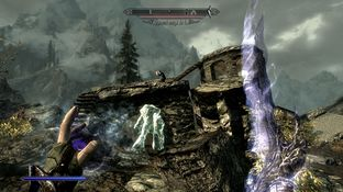The Elder Scrolls V : Skyrim PC - Screenshot 569