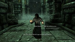 The Elder Scrolls V : Skyrim PC - Screenshot 586