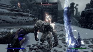 The Elder Scrolls V : Skyrim PC - Scree