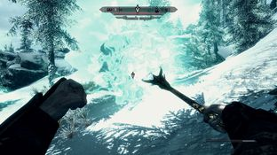 The Elder Scrolls V : Skyrim PC - S