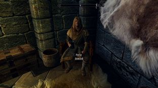 The Elder Scrolls V : Skyrim PC - Screenshot 621