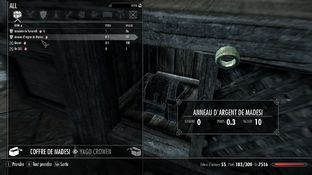 The Elder Scrolls V : Skyrim PC - Screenshot 623