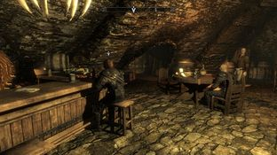 The Elder Scrolls V : Skyrim PC - Screenshot 624