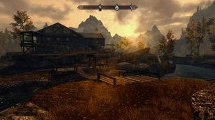 The Elder Scrolls V : Skyrim PC - Screenshot 630