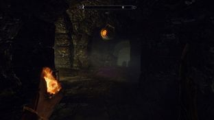 The Elder Scrolls V : Skyrim PC - Screenshot 633