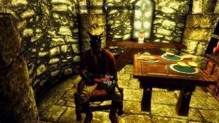The Elder Scrolls V : Skyrim PC - Screenshot 640