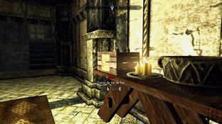 The Elder Scrolls V : Skyrim PC - Screenshot 641