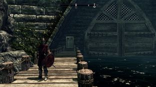 The Elder Scrolls V : Skyrim PC - Screenshot 642