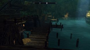 The Elder Scrolls V : Skyrim PC - Screenshot 643