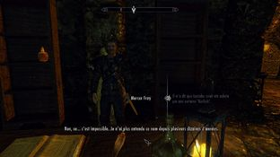 The Elder Scrolls V : Skyrim PC - Screenshot 647