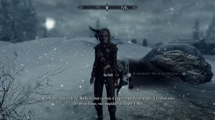 The Elder Scrolls V : Skyrim PC - Screenshot 653