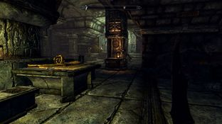 The Elder Scrolls V : Skyrim PC - Screenshot 658