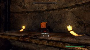 The Elder Scrolls V : Skyrim PC - Screenshot 663