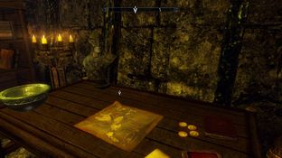 The Elder Scrolls V : Skyrim PC - Screenshot 669