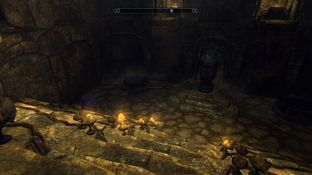 The Elder Scrolls V : Skyrim PC - Screenshot 681