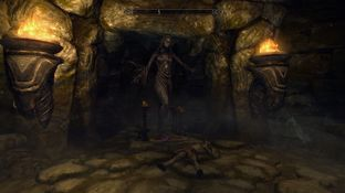 The Elder Scrolls V : Skyrim PC - Screenshot 683