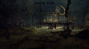 The Elder Scrolls V : Skyrim PC - Screenshot 693