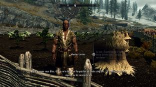 The Elder Scrolls V : Skyrim PC - Screenshot 706