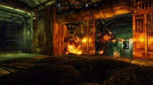 The Elder Scrolls V : Skyrim PC - Screenshot 715