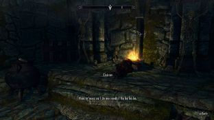 The Elder Scrolls V : Skyrim PC - Screenshot 731