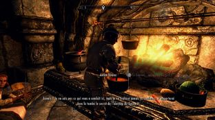 The Elder Scrolls V : Skyrim PC - Screenshot 732