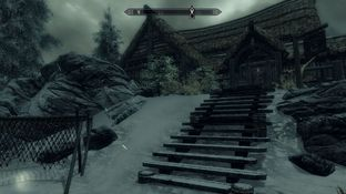 The Elder Scrolls V : Skyrim PC - Screenshot 733