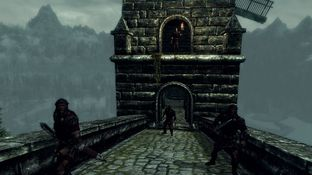 The Elder Scrolls V : Skyrim PC - Screenshot 738
