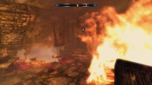 The Elder Scrolls V : Skyrim PC - Screenshot 741
