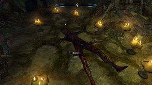 The Elder Scrolls V : Skyrim PC - Screenshot 742