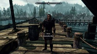 The Elder Scrolls V : Skyrim PC - Screenshot 744