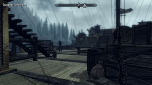 The Elder Scrolls V : Skyrim PC - Screenshot 746