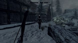 The Elder Scrolls V : Skyrim PC - Screenshot 756