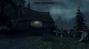 The Elder Scrolls V : Skyrim PC - Screenshot 758